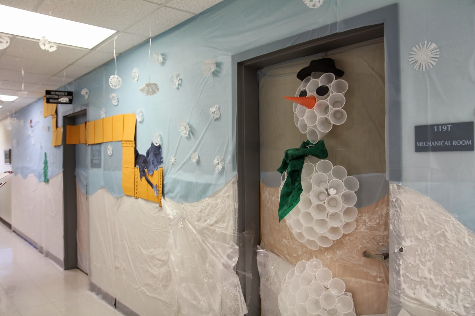 Office Door Decorating Contest Ideas Photos | yvotube.com